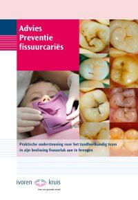 Cover-Advies Preventie Fissuurcaries